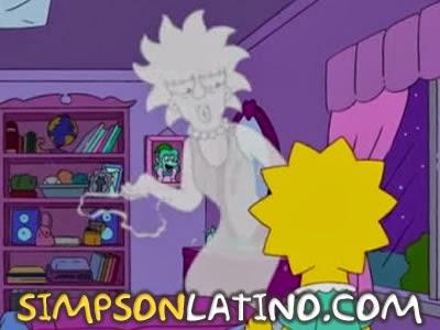 Los Simpson 19x15
