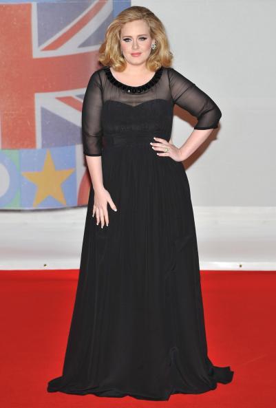 Adele: Pregnant By Simon Konecki!!! » Gossip