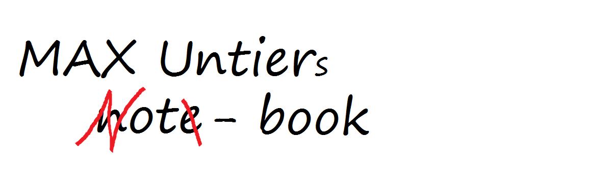 """""""note-book"""""""