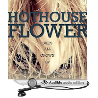 Pre-Order Hothouse Flower on Audible