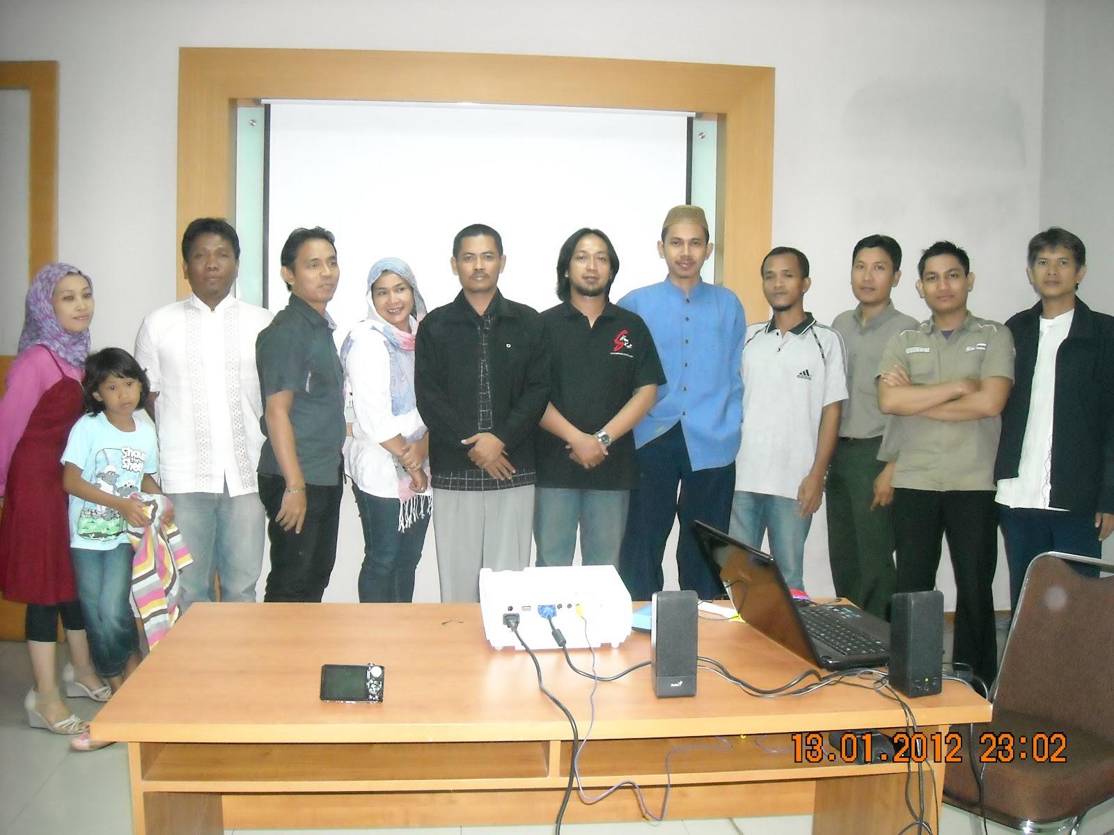 WORKSHOP DI SURABAYA & JAKARTA