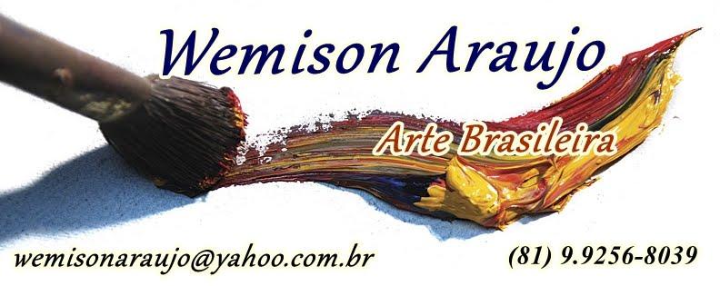 Wemison Araujo