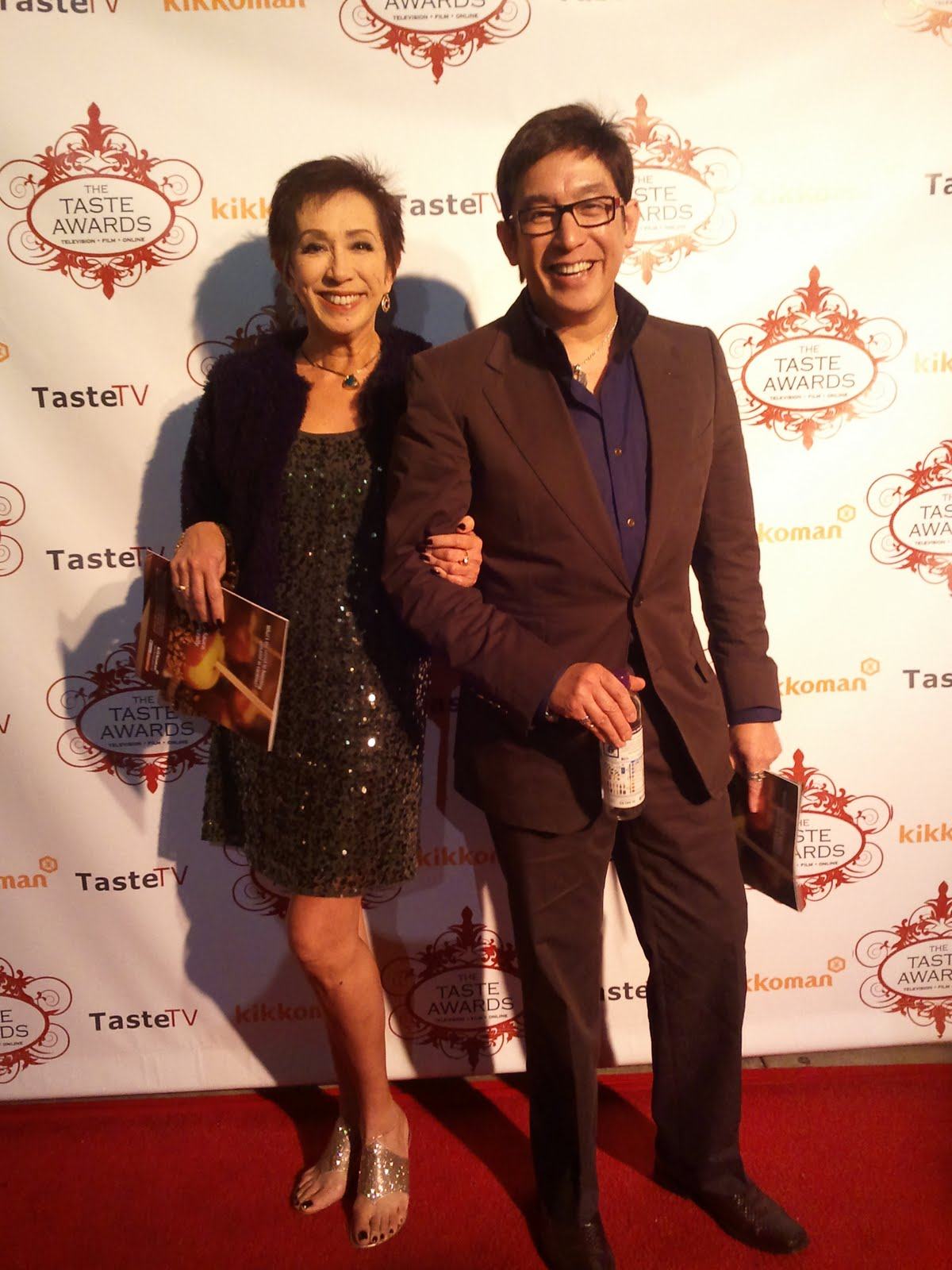 so little thyme.: 2012 Taste Awards