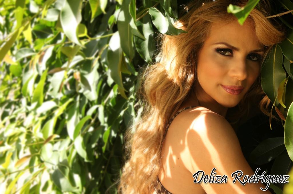 Nuevas Fotos De Deliza Rodr Guez Posando En Lenceria Para Revista Mh