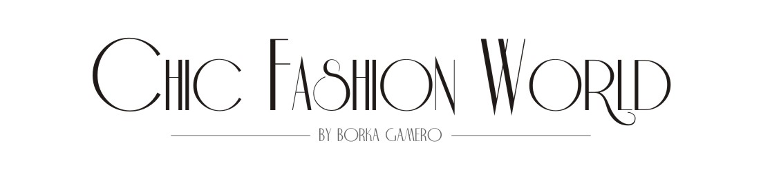 Chic fashion world test