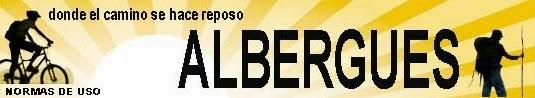 ALBERGUES 2015 - Ultima atualizaçáo