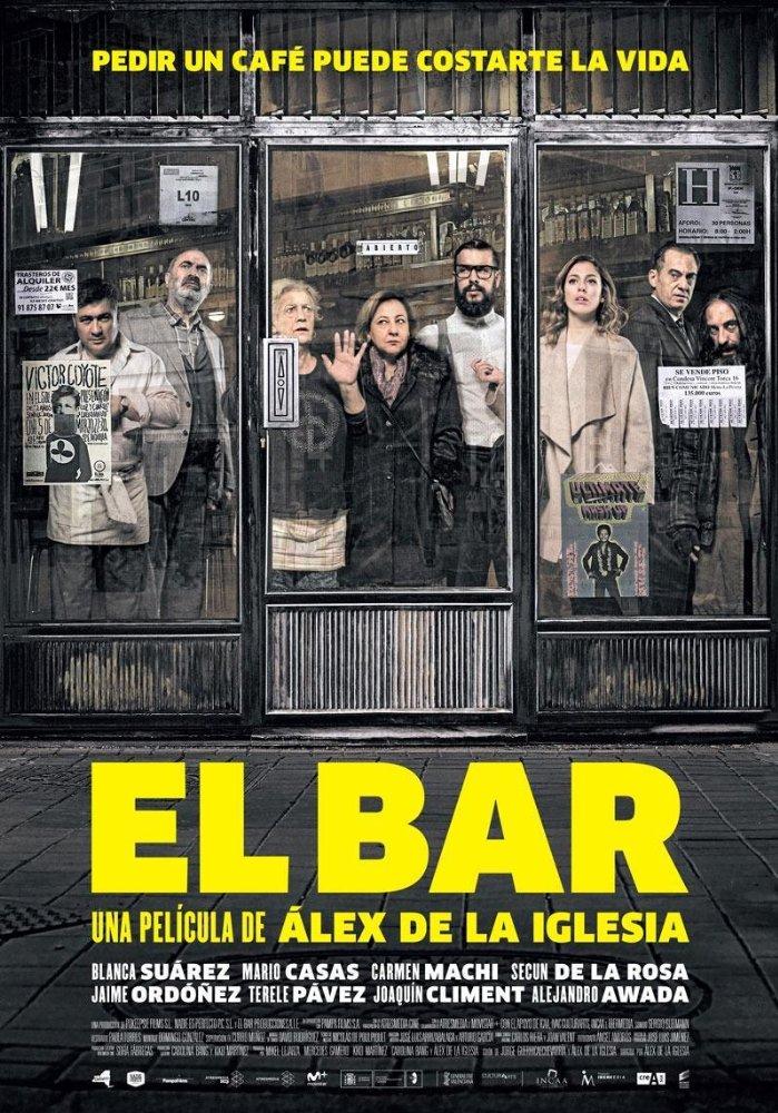 The Bar ( El bar )