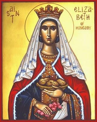 Commemoration of Elizabeth of Hungary