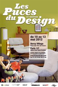 c ramique 50 les puces du design. Black Bedroom Furniture Sets. Home Design Ideas