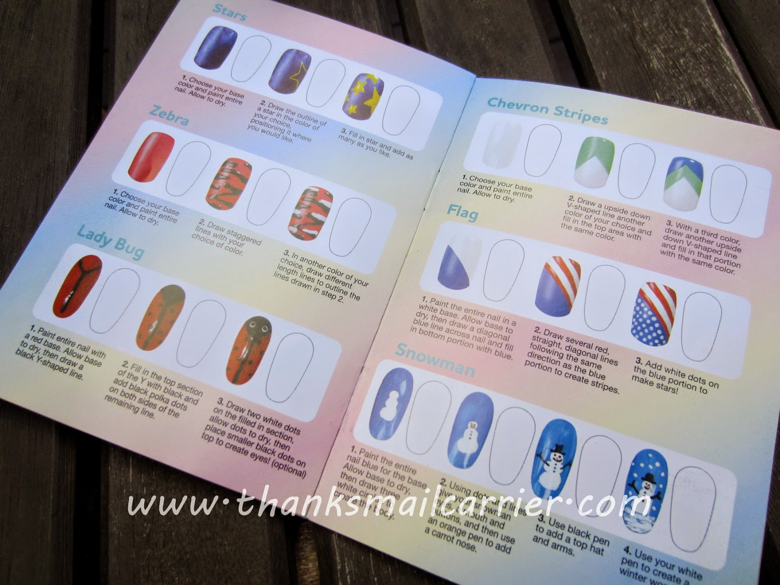 nail polish will never be the same hot designs 2 in 1 nail art pens