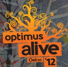 The Cure, Snow Patrol o The Stone Roses al Optimus Alive 2012