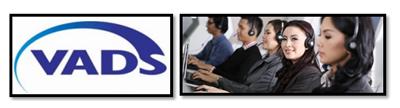 Lowongan Pekerjaan Call Center English di PT VADS Indonesia (Gaji Pokok Setara UMP Jakarta + Tunjangan & Jamsostek)