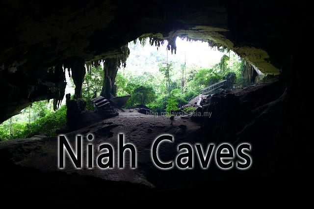 Niah Caves, Sarawak