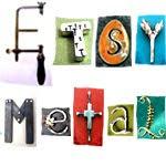 Proud member: Etsy Metal Street Team