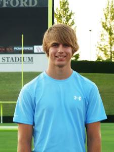 Caleb, age 19
