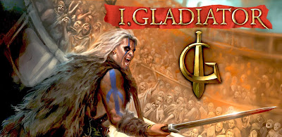 I, Gladiator v1.0.1.18886_etc1 Apk | 940 MB