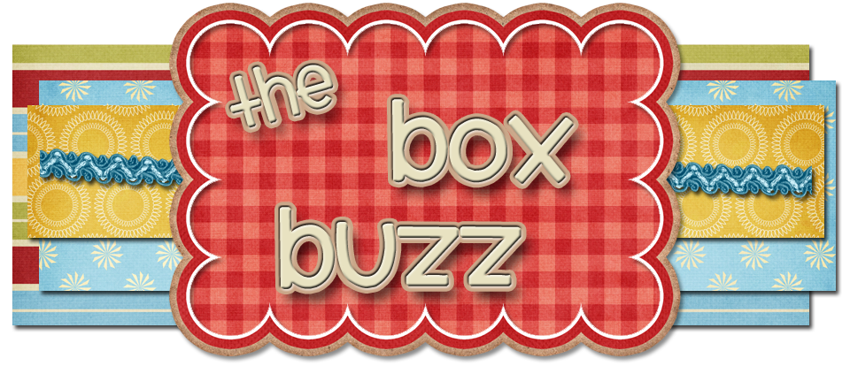 the box buzz