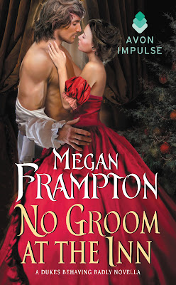 No Groom At The Inn by Megan Frampton – Excerpt + Giveaway @meganf @tastybooktours