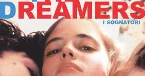 فيلم the dreamers مترجم