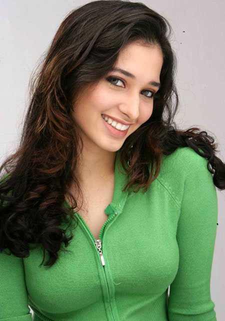 Tamanna Bhatia Biography And Images