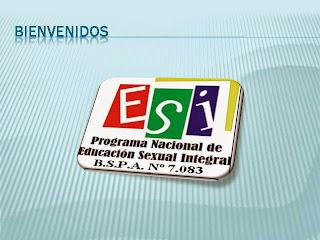presentación ESI
