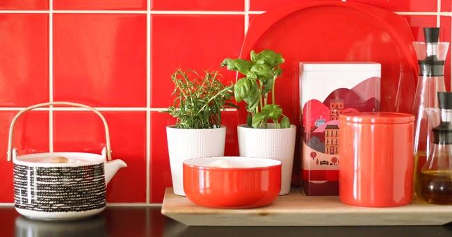 Pinjacolada colors at home
