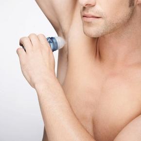 Pakai deodorant yang tepat