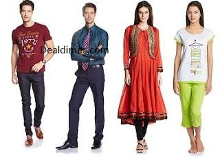 Amazon Brand Clothing 69% off
