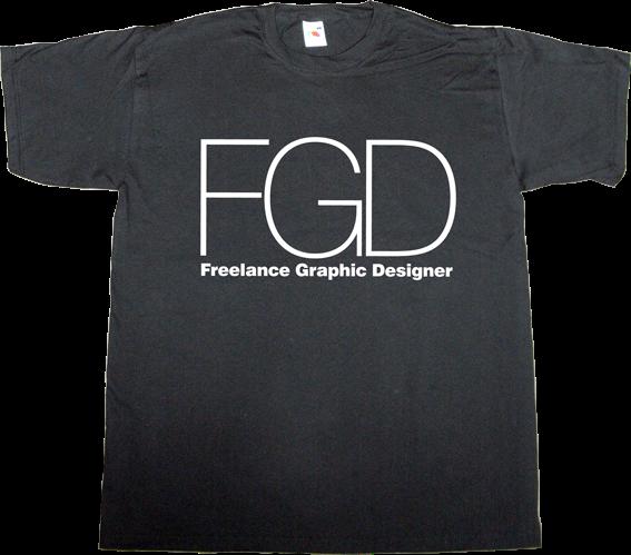 ephemeral t shirts freelance graphic designer