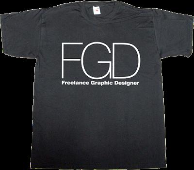 graphic design design designer typography helvetica t-shirt ephemeral-t-shirts