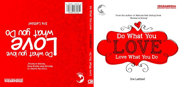 My 14th Book (2014) :Do What You Love Love What You Do (Best Seller)