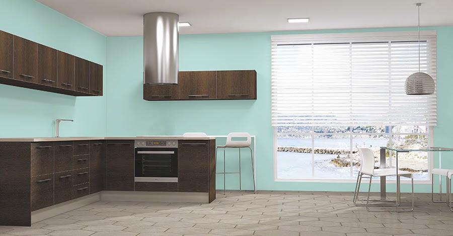Ltimas tendencias en cocinas muebles de cocina barcelona for Ultimas tendencias en muebles