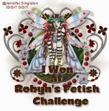 I won this 03/03/2014