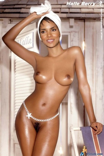 These Halle Berry Nudes Are Just Awesome 47 PICS