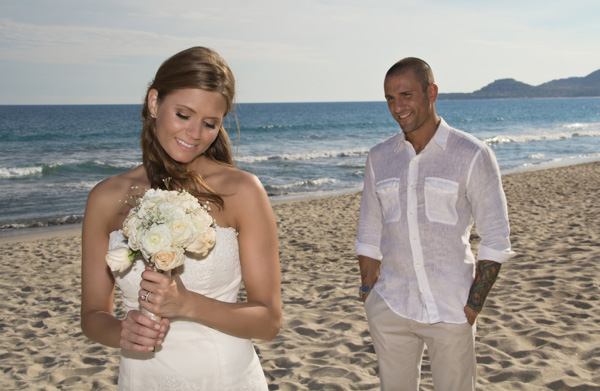 Wedding Photography at Barcelo, Los Cabos, Cabo San Lucas