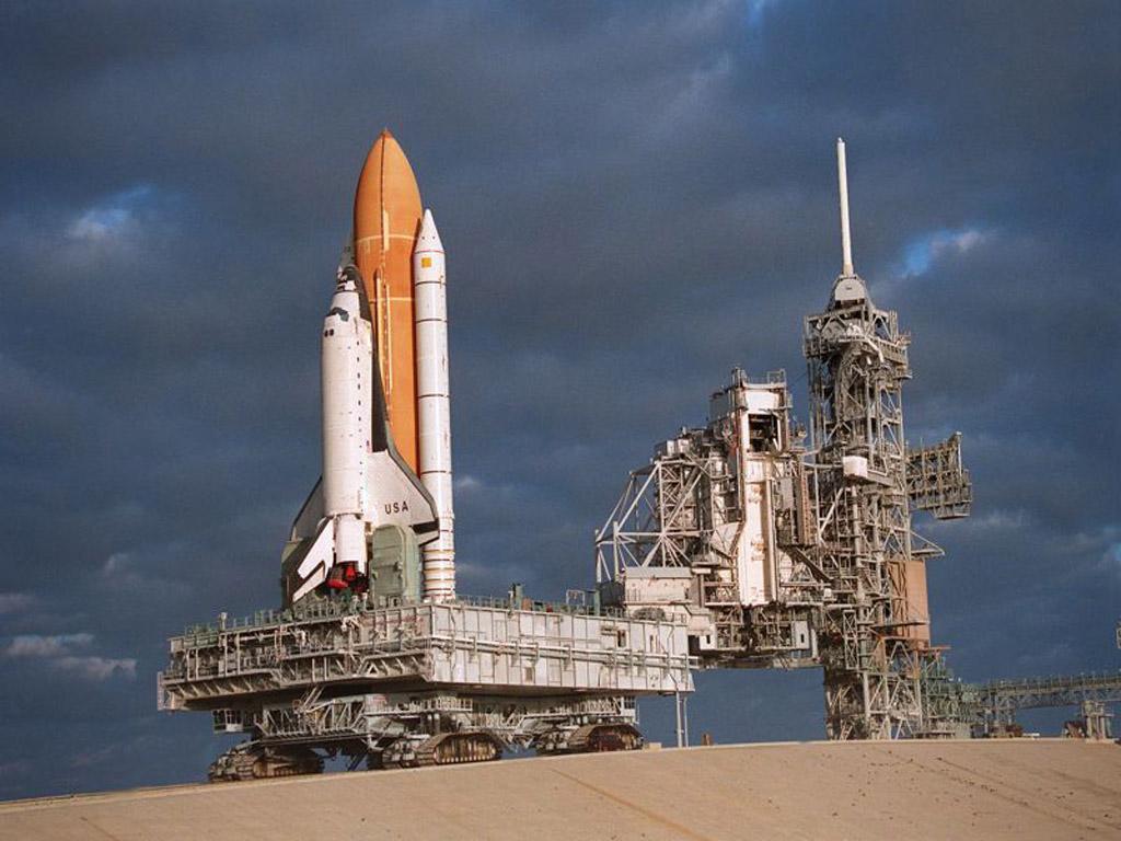 """NASA: a una década de la """"tragedia Columbia"""""""