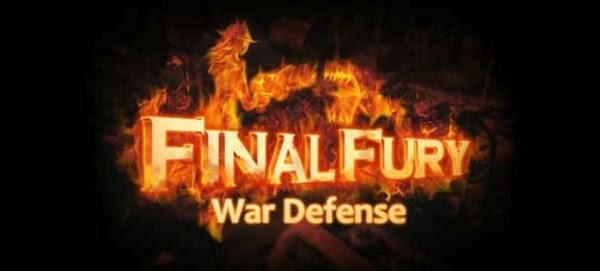 Final Fury: War Defense Apk 1.4.6