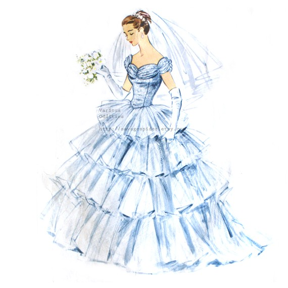 Bridal Sewing Patterns - Walmart.com