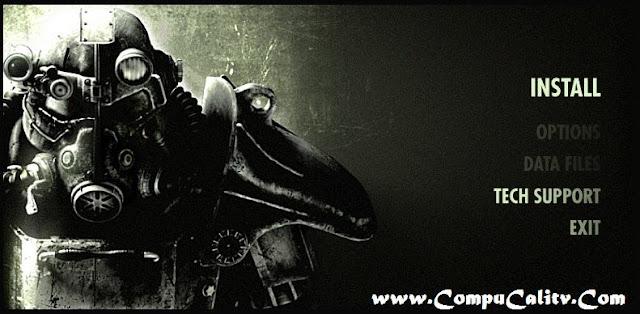 Fallout 3 PC Descargar Full Español Expansiones Guia ISO 2 DVD5