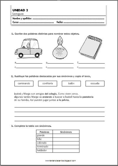 http://www.primerodecarlos.com/TERCERO_PRIMARIA/octubre/Unidad2/fichas/lengua/ficha3.pdf