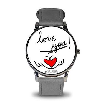 Relojes diseñados por Barcelonadraw
