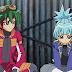Yu-Gi-Oh! ARC-V - Episódio 80 Legendado