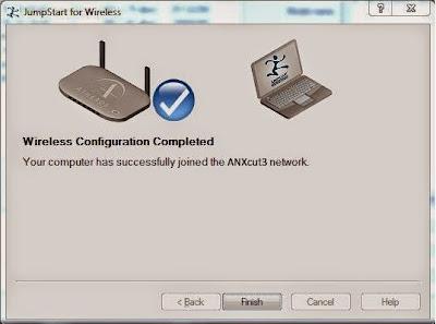 CARA CONNECT WIFI YANG DI PASSWORD MENGGUNAKAN JUMPSTART + WPS-PIN