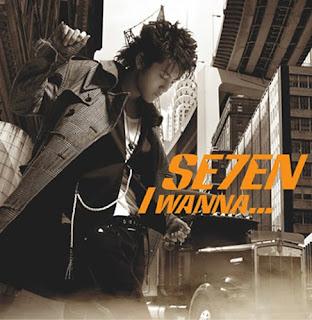 Se7en - I Wanna Album Se7en%2Bi%2Bwanna