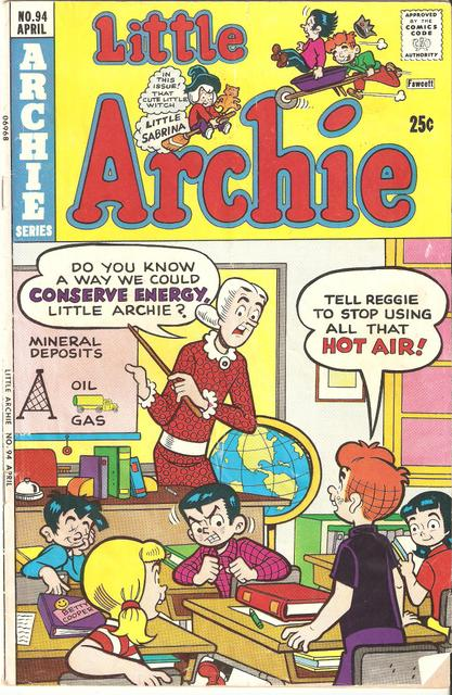 The Archies - Nothing Can Stop Us