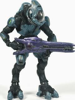 McFarlane Toys HALO 4 Series 2 - Brute Ranger Figure