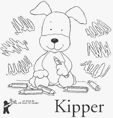 kipper+cachorrinho