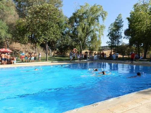 Precios para la piscina municipal de cala as el morante es for Precio piscina municipal