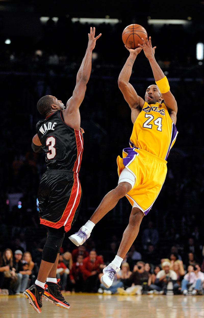 The Bernel Zone: Top 20 Kobe Bryant Photos