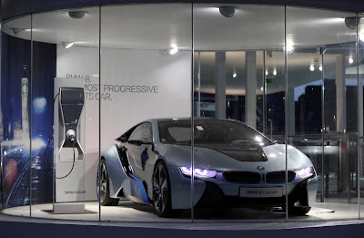 BMW OLYMPIC PAVILION PHOTOS ~ GREASE N GASOLINE BMW OLYMPIC PAVILION : The London Olympics are inspiring a whole generation and BMW Group(BMW brands include BMW Motorrad MINI and Rolls Royce) is proud to be a partner of this exciting worldwide event.